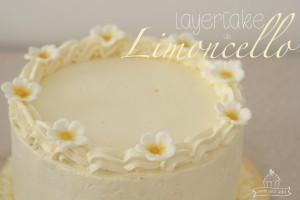 LImoncello Layercake