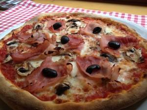 Pizzas de Emma y Julia Ristorante